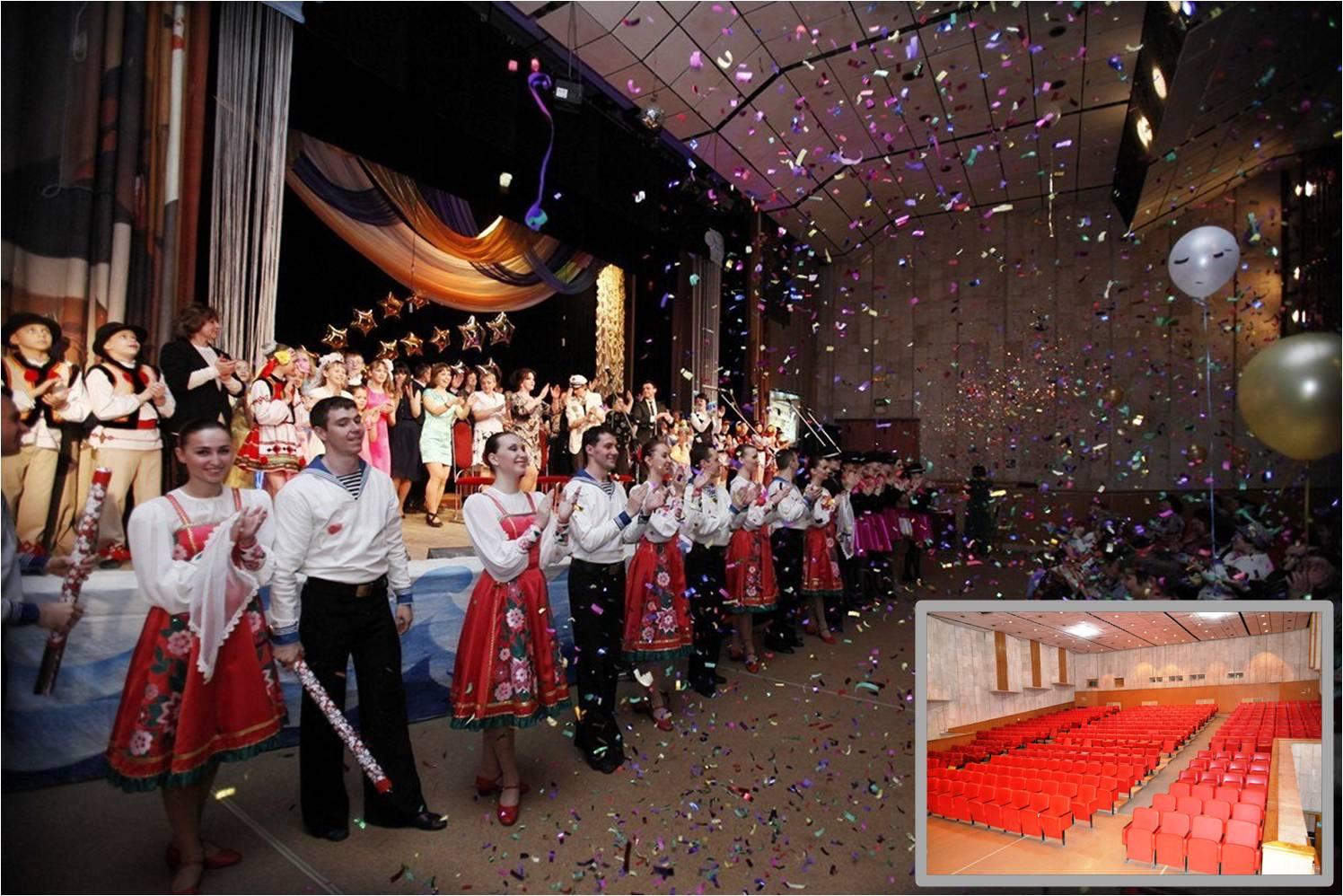 Сценарии праздников 8 марта для детей средней группы